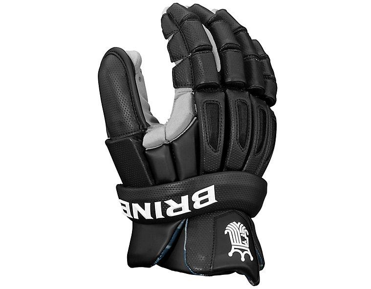 King Elite Goal Glove, Black image number 0