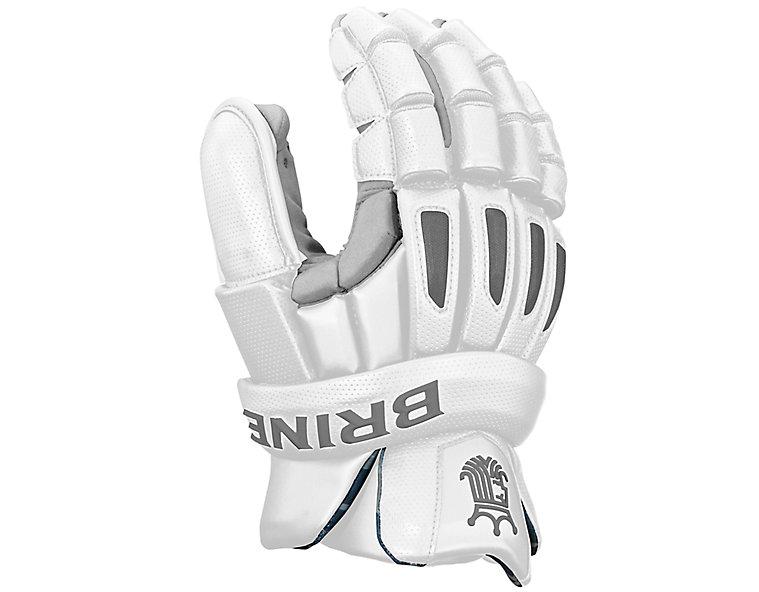 King Elite Goal Glove, White image number 0