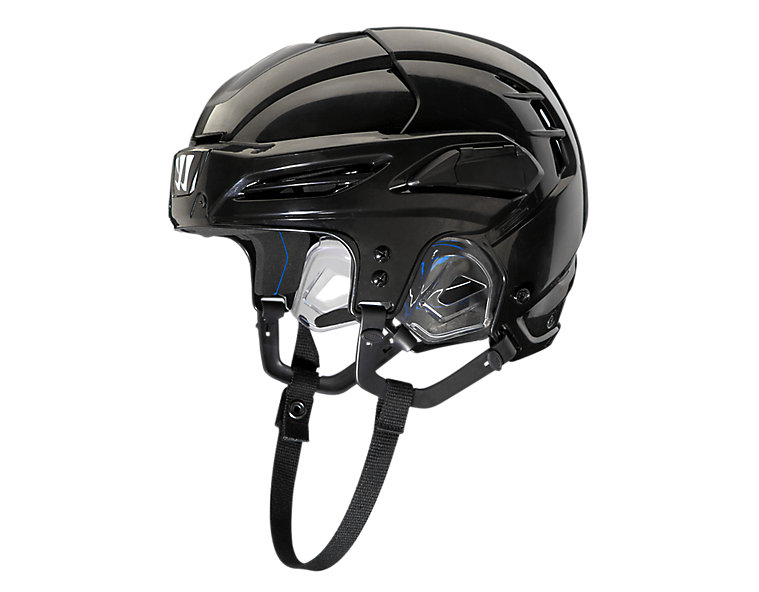 Box Lacrosse Helmet, Black image number 0