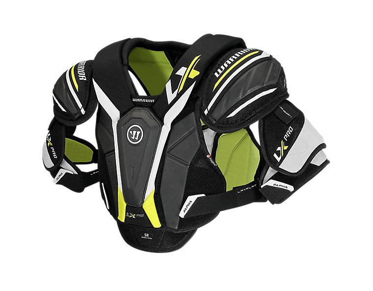 LX Pro Shoulder Pad,  image number 0