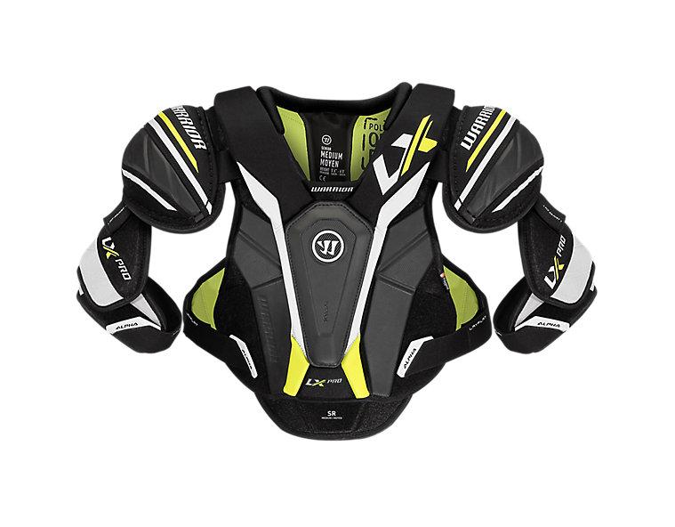 LX Pro Shoulder Pad,  image number 2