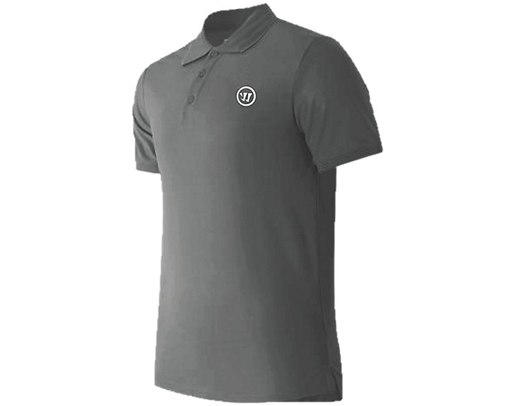 Warrior Corpo Stack Classic Polo, Magnet image number 1