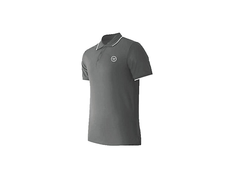 Warrior Corpo Stack Classic Polo, Magnet image number 0