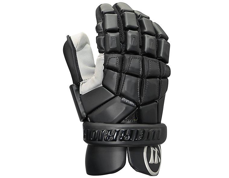Nemesis Glove, Black image number 0