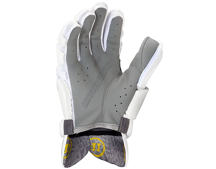 Nemesis Glove 2019, White image number 2