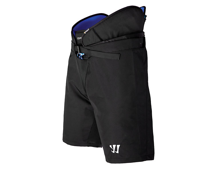 Warrior Pant Shell, Black image number 2