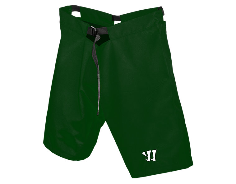 Warrior Pant Shell, Forest Green image number 0