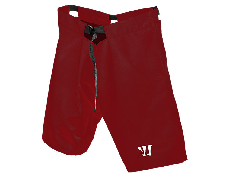 Warrior Pant Shell, Maroon image number 0