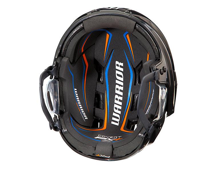 Covert PX+ Helmet, Black image number 3