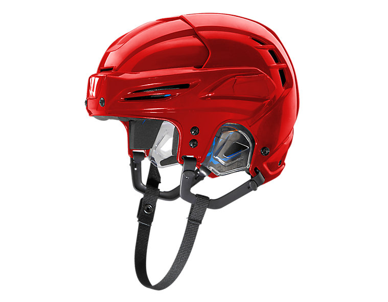 Covert PX+ Helmet, Red image number 0