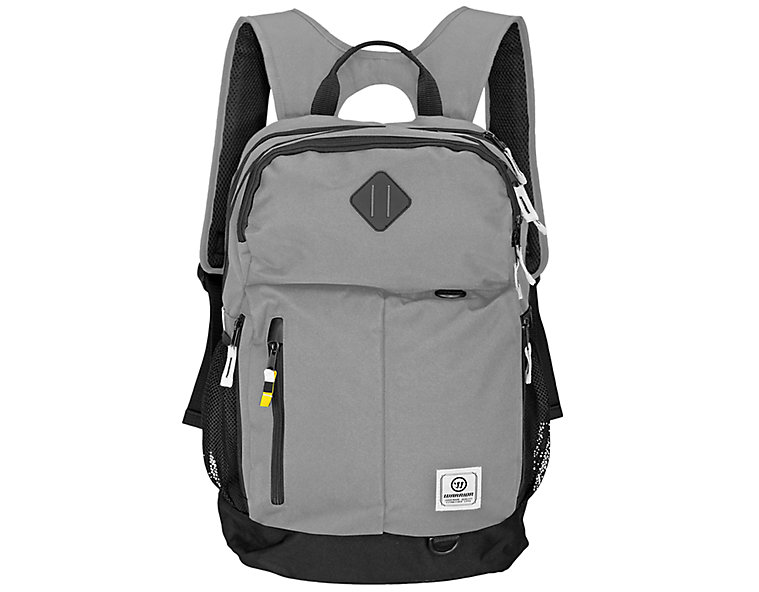Q10 Day Backpack, Grey image number 0