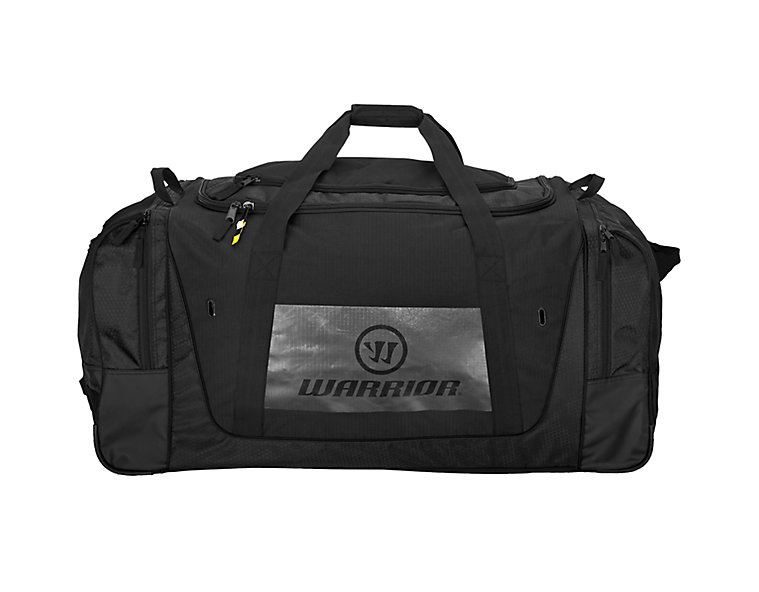 Q10 Cargo Carry Bag, Black with Grey image number 0