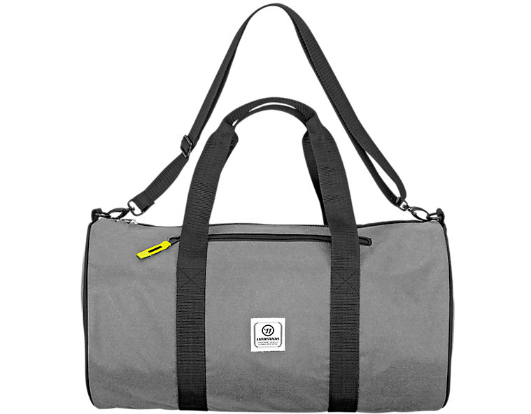 Q10 Day Duffle Bag, Grey image number 0