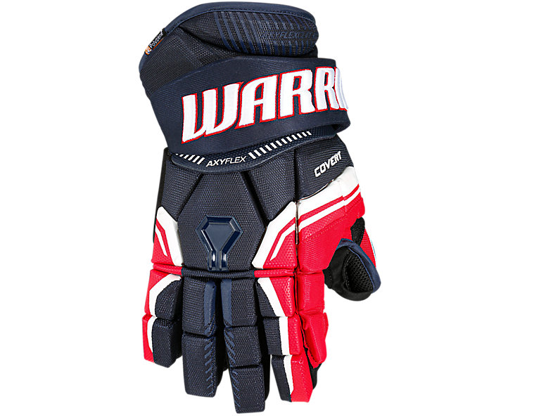 QRE 10 Glove,  image number 0