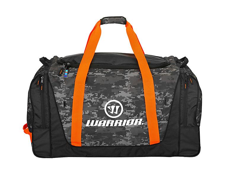 Q20 Cargo Carry Bag, Black image number 0