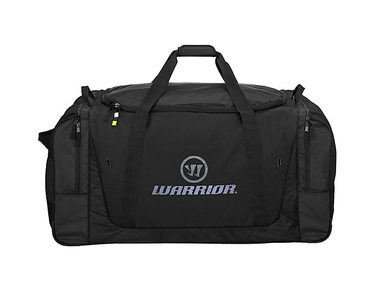 Q20 Cargo Carry Bag, Black with Grey image number 0