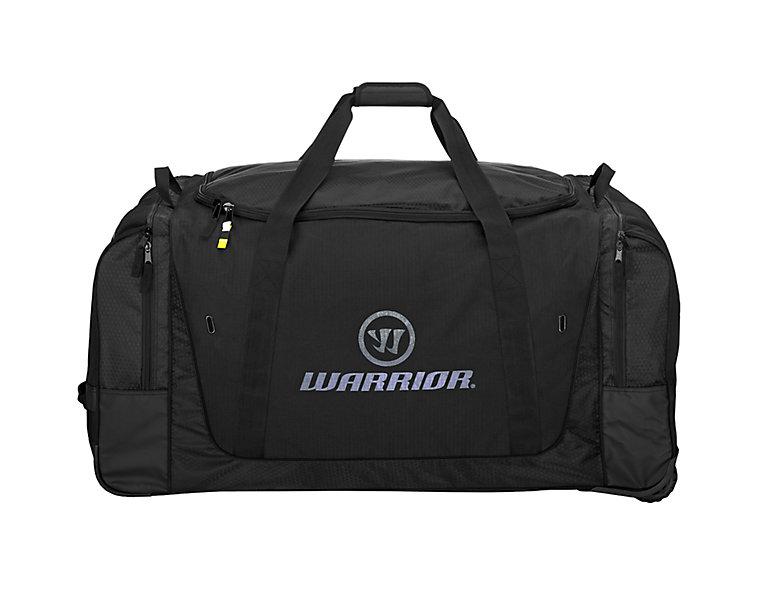 Q20 Cargo Roller Bag, Black with Grey image number 0