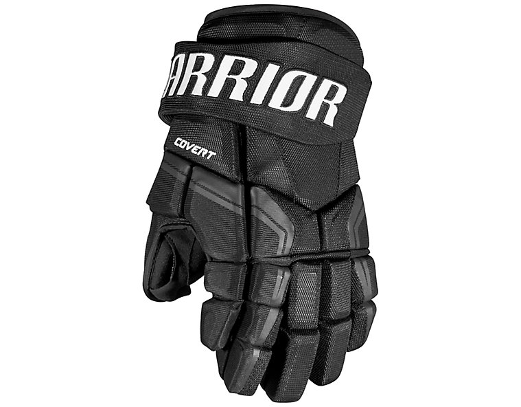 QRE3 JR Glove, Black image number 0