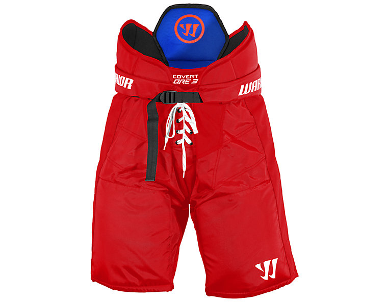 QRE3 JR Pant, Red image number 0
