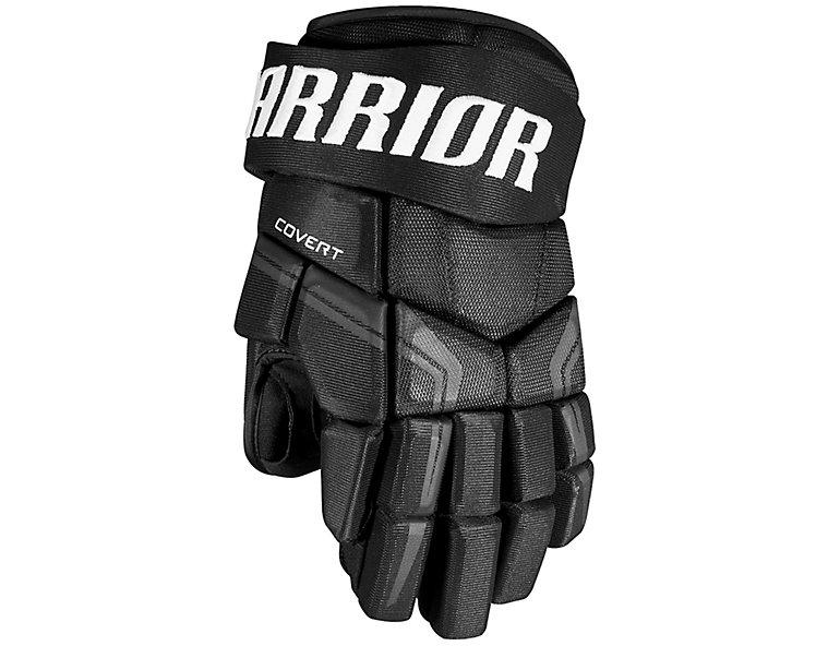 QRE4 JR Glove, Black image number 0