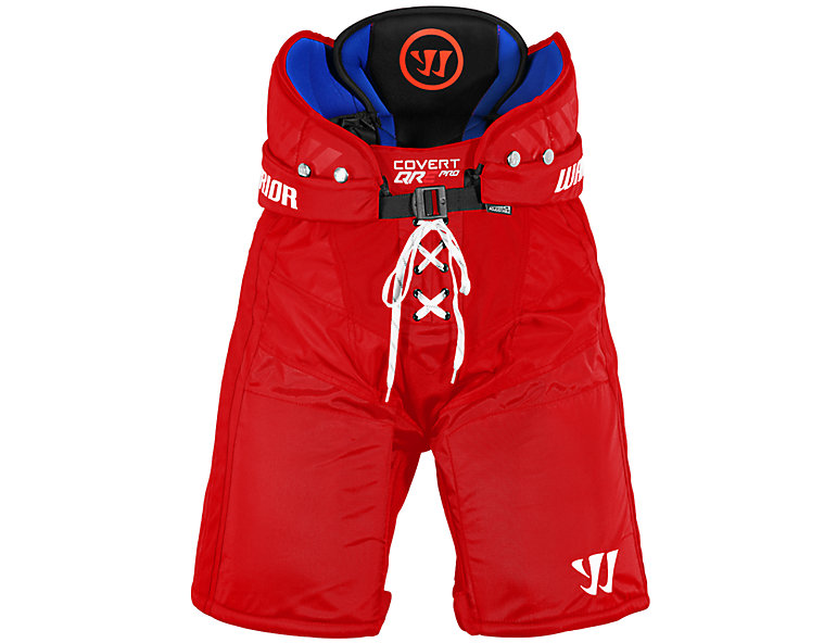 QRE Pro SR Pant, Red image number 0