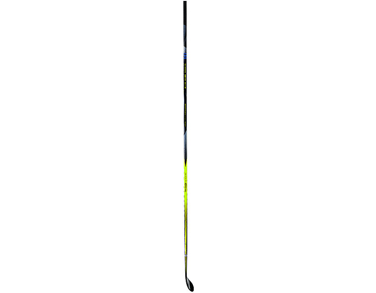 Alpha QX Pro SR Grip, Black with Blue & Yellow image number 2