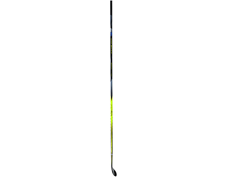 Alpha QX Pro INT Grip, Black with Blue & Yellow image number 2