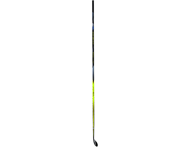 Alpha QX Pro JR Grip, Black with Blue & Yellow image number 2