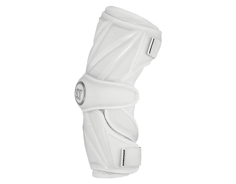 Regulator Arm Guard, White image number 2