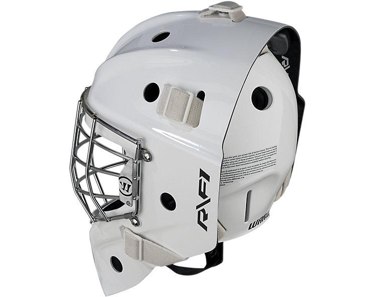 Ritual F1 Pro Mask,  image number 2