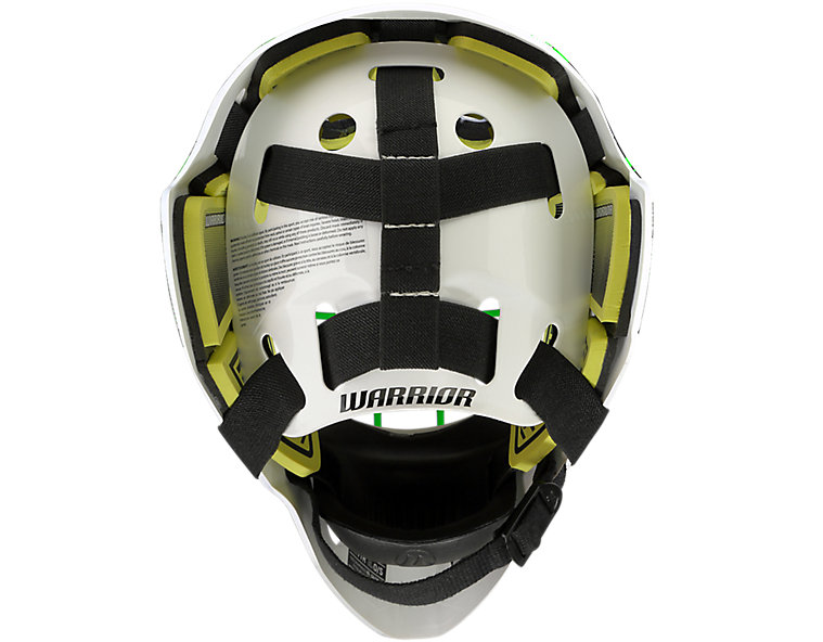 Ritual F1 YTH Mask,  image number 1