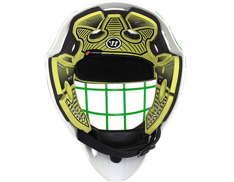 Ritual F1 YTH Mask,  image number 5