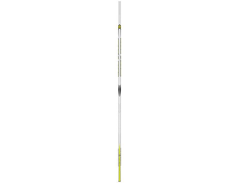Reg Max Pro Carbon DEF Shaft, White image number 1