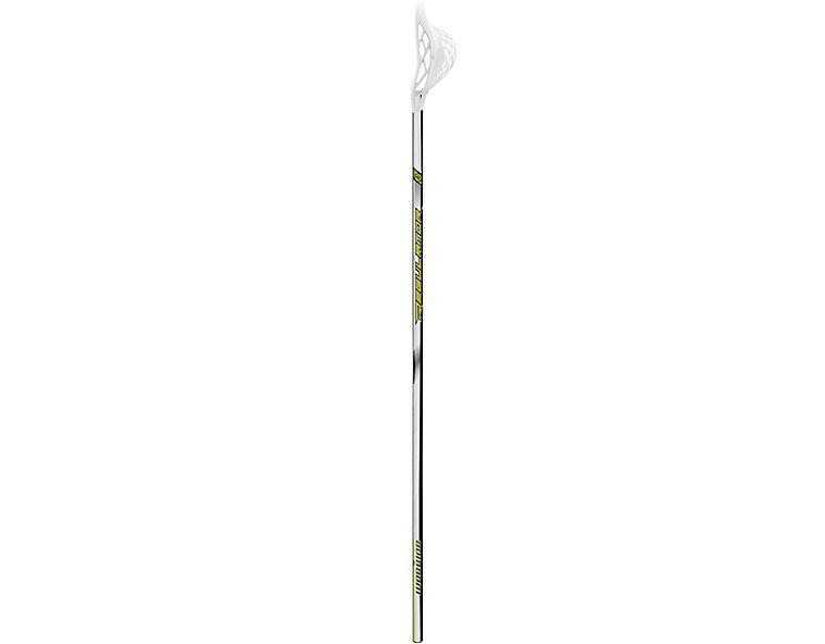 Reg Max Warp Pro Stick, White image number 1