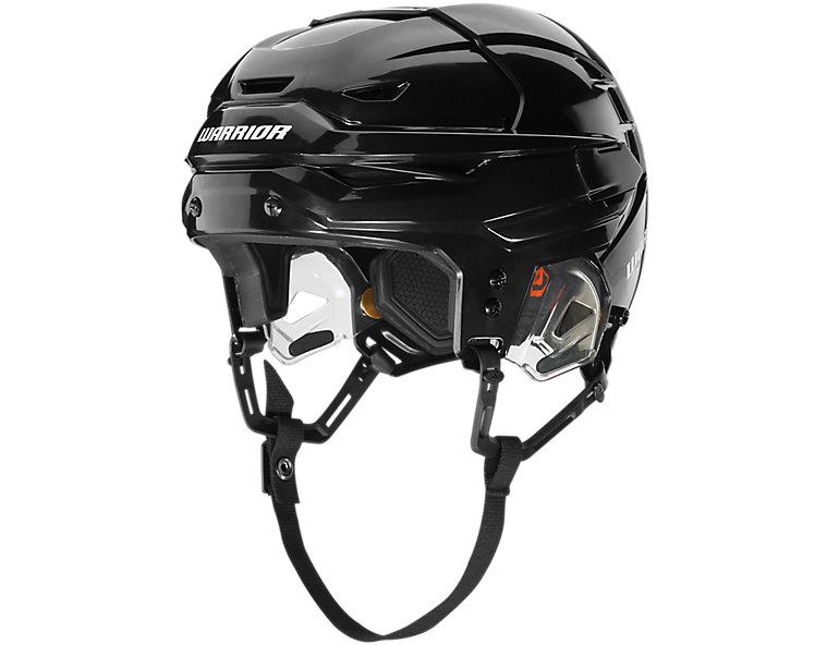 Covert RS PRO Helmet, Black image number 0