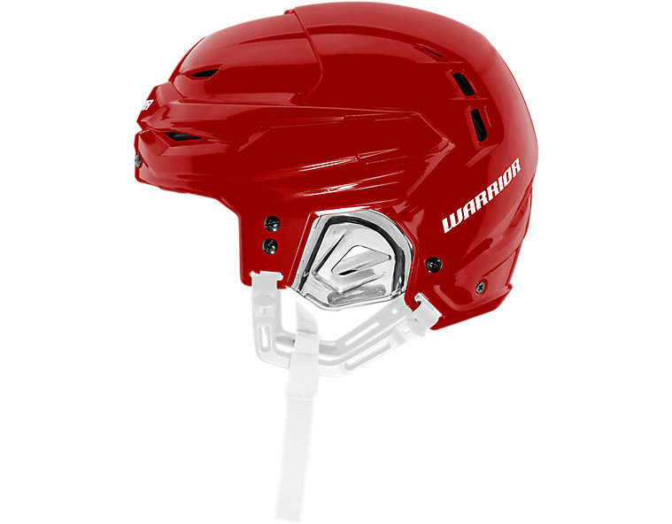 Covert RS PRO Helmet, Red image number 0