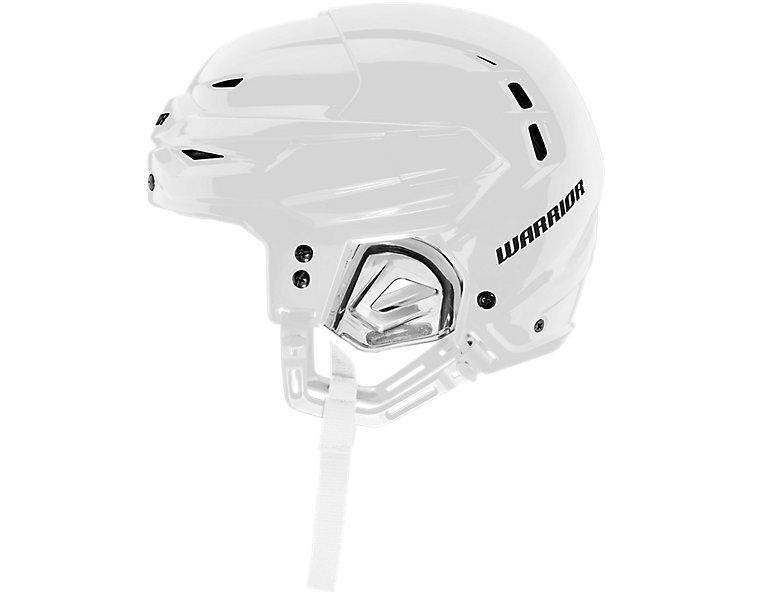 Covert RS PRO Helmet, White image number 0