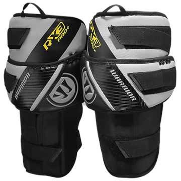 Ritual X3 Pro+ Knee Pads