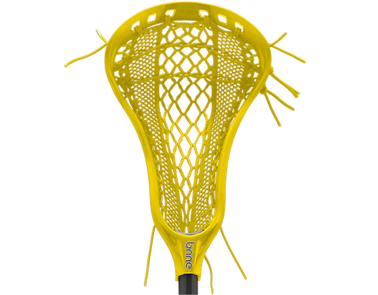 Edge Pro Strung Head,  image number 0
