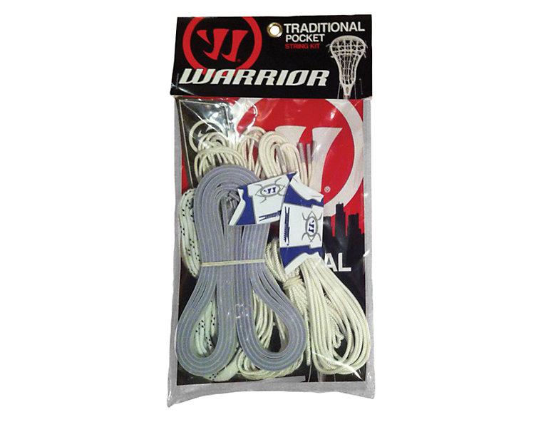String Kit - Twisti Traditional Pocket, White image number 0