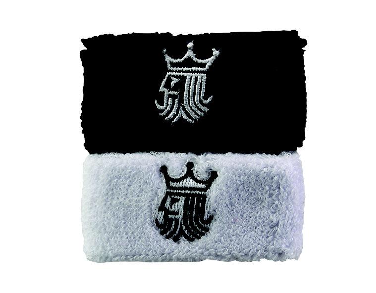 Brine Wristbands, Black image number 0