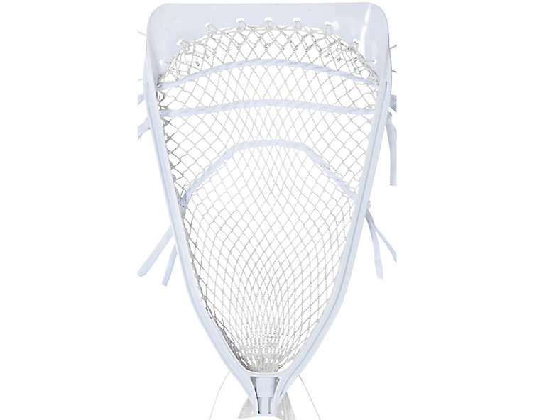 Wall 19 Strung Head, White image number 0