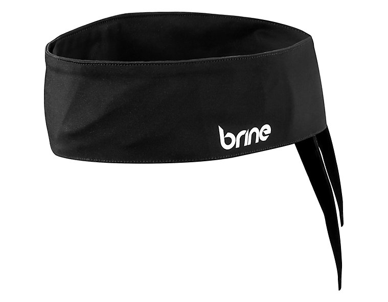 Tieback Headband, Black image number 0