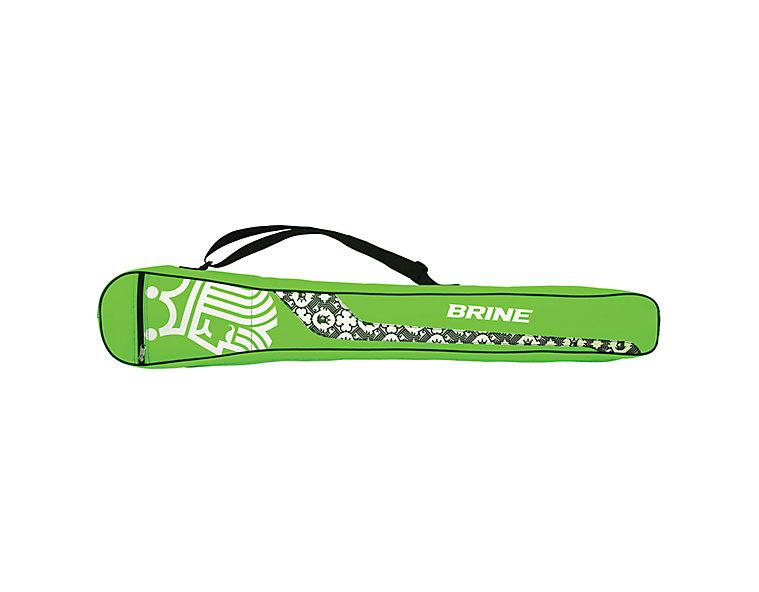 Women's Stick Bag, Lime Green image number 0