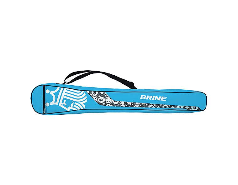 Women's Stick Bag, Neon Blue image number 0