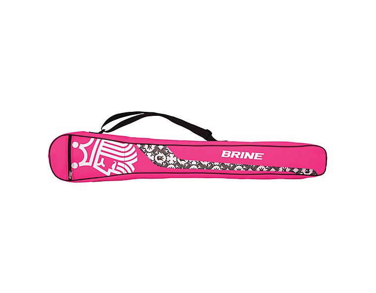 Women's Stick Bag, Pink image number 0