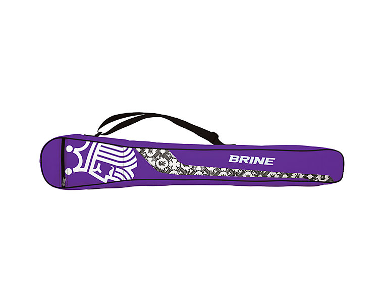 Women's Stick Bag, Purple image number 0