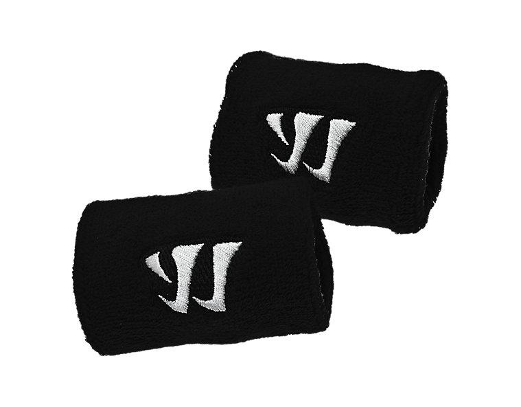 Wrist Band Ice, Black image number 0