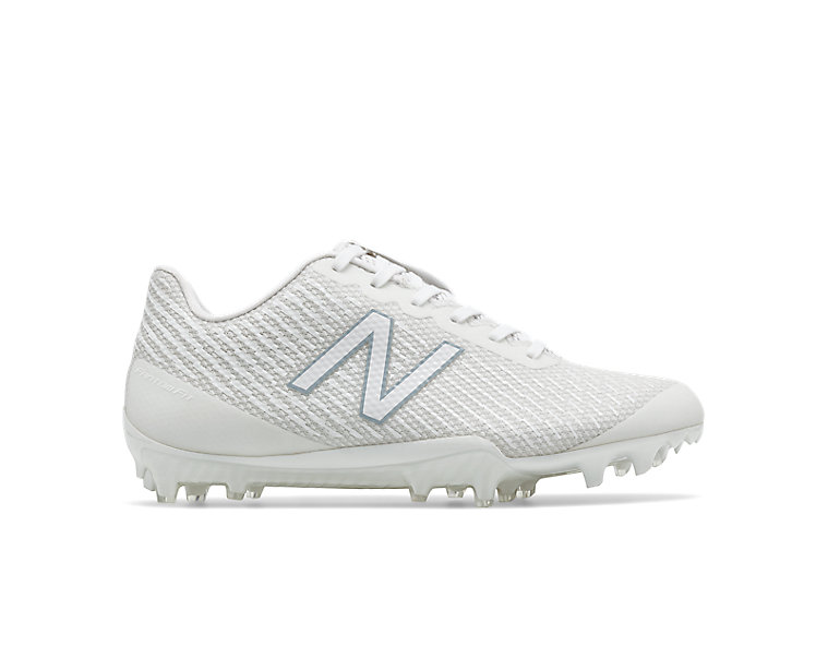 Women's Burn Low CLeat, White image number 0