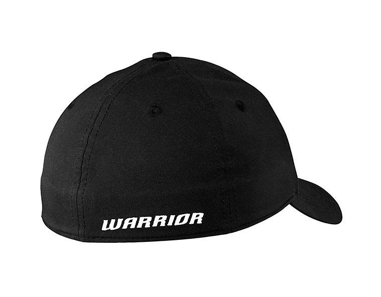 Warrior Corp Cap , Black image number 2